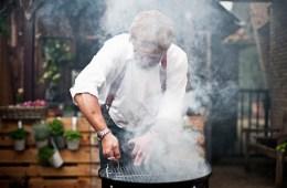 KR-ONE Kocht - Pulled Pork mit dem Cowboy vom Großmarkt
