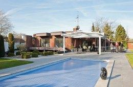 Pool, Terasse