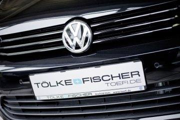 Tölke & Fischer in Hüls
