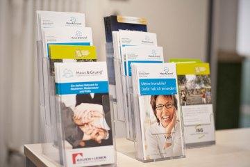 """""""So früh wie möglich beraten lassen!"""" - Haus&Grund rät, einen Immobilienkauf gründlich vorzubereiten"""