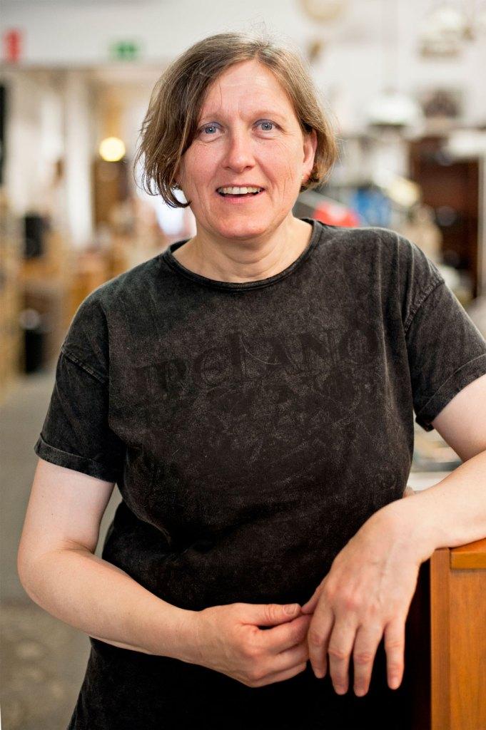 Elisabeth Kreul