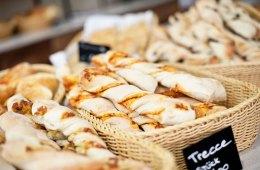 Brot und Liebe - Da Salvo Brotmanufaktur
