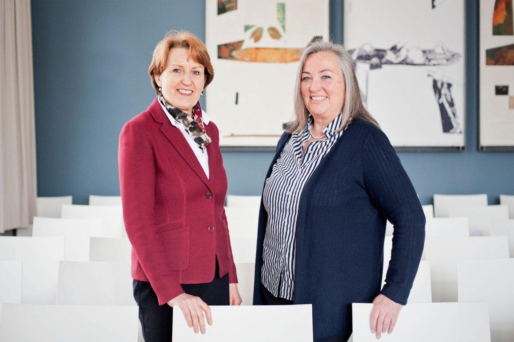 Dr. Inge Röhnelt, Susanne Bissels