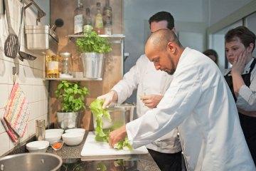 ChrisPy Cooking - Ein Lieferservice der etwas anderen Art
