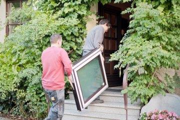 Neumeyer – Fenster, Türen und Terrassenlösungen