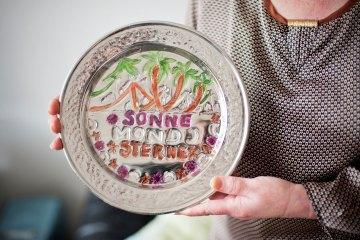 """Letzter Wunsch - Verein """"Sonne, Mond und Sterne"""""""