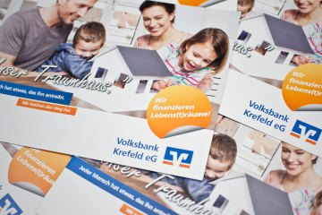 Volksbank, Prospekte