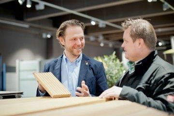 Michael Kreuz & Martin Roeren