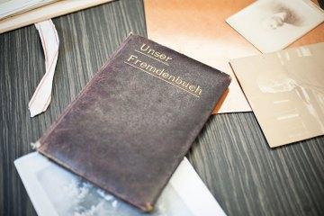 Ein Blick zurück nach vorn? - Der Nachlass von Oberbürgermeister Ernst Küper wirft ein interessantes Schlaglicht auf die Krefelder Gründerzeit