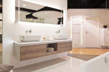 Haustechnik Breuer, Badezimmer