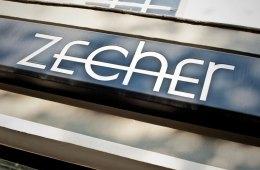 Bestattermeister Julius Zecher erklärt besondere Formen des Abschiednehmens