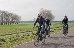 E-Bikes, Tim Weyers, Christhard Ulonska, Marc Christian Pannek