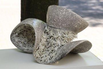 Stein, Keramik