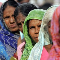 """History Professor Sheds Light on Dalit """"Untouchable"""" Women in India"""