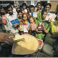 World's largest Mid Day Meal Fiasco #Childrights #nutrition #health