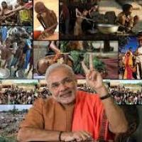Know Your NaMo - Dalits In Search of 'Gujarat Model' #NOMOre_2014