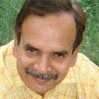 #RIP - Dr Ajay Khare - Keep smiling Ajay, my friend