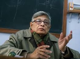 Prof Irfan Habib