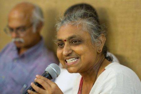 #RIP  Activist, Feminist and Friend Trupti...