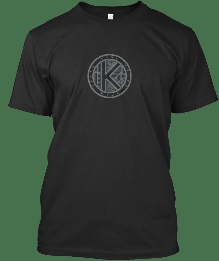 Krawczyk Family Seal