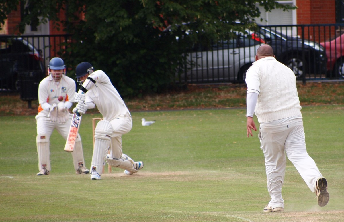 Vs Battersea Badgers, Super Test 2015 at Dundonald Rec