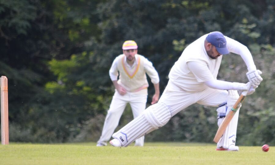 King's Road made to LICC their wounds as they fall 9 runs short in LPL defeat