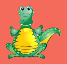 Devinette du crocodile
