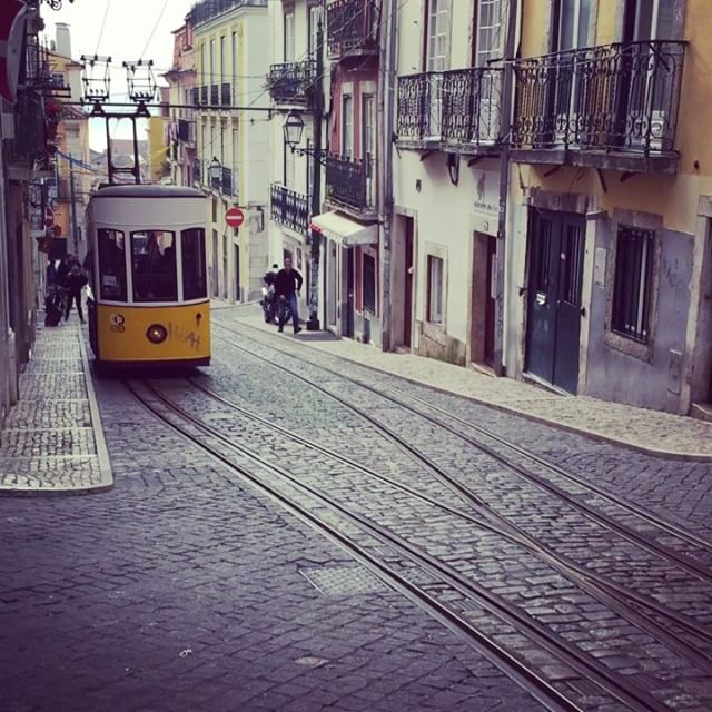 #Lisbon - so pretty