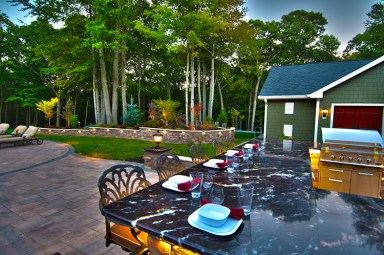 Outdoor Living Home Page