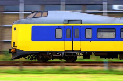 trein kop