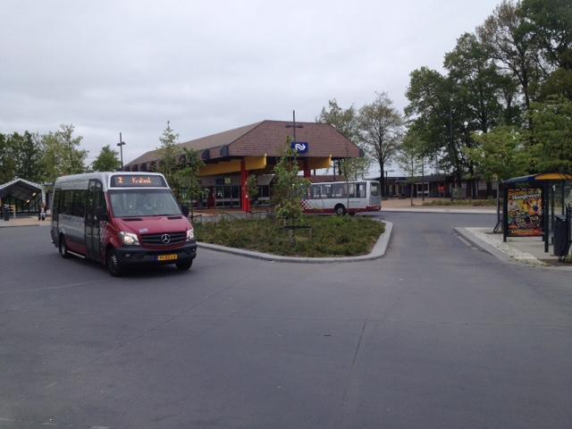 Busje komt zo…ook in Hoogeveen?