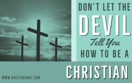 devil tell you blog