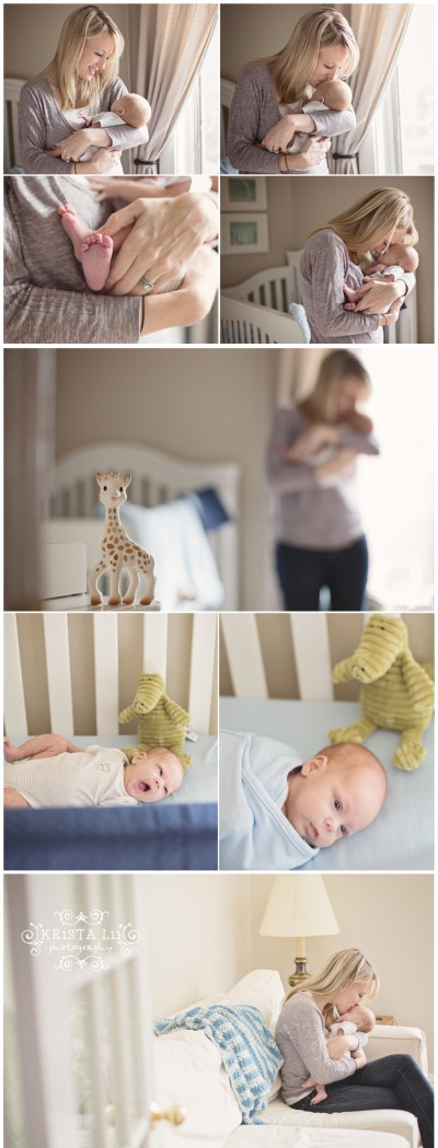 Bellies & Babies – Welcome to the World, Jack! | Krista ...