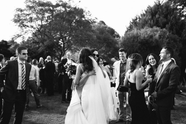 Dan + Deanna | Wedding at Epicurean House, Merricks North :: Photography by Kristen Cook (www.kristencook.com.au)