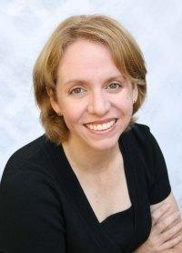 Photo of Georgie Lee, Author