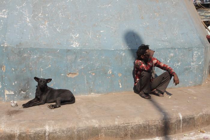 Kshitij Nagar - Street© Kshitij Nagar