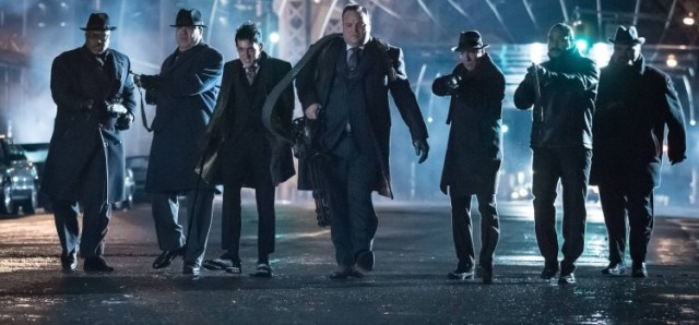 Gotham - Wrath of the Villains: Transference