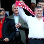 Takaj: Skënderbeu, i prerë për kampion