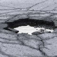 Got a Pothole, Call Marc