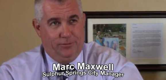 Sulphur Springs City Council To Consider Rate Changes