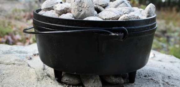 """Updated"" 10th Annual John Chester Dutch Oven Cook off"