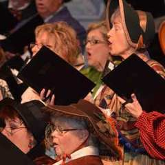 "Choral Society's ""Once Upon a Christmas"" Concert Will Be Spectacular"