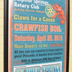 Claws for a Cause Success