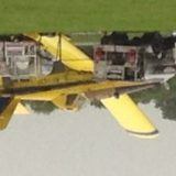 **Updated** Crop Dusters Damaged at Sulphur Springs Airport