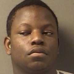 Second Arrest in Armed Robbery