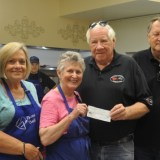 Donation Given to Dinner Bell FUMC