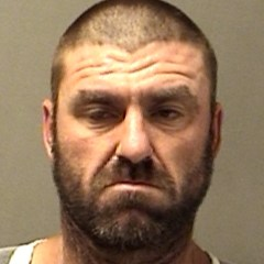 Delta County Man Had 5.5 Grams of Meth When Arrested in Hopkins County