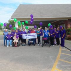 Wesley Assisted Living Mini-Walk
