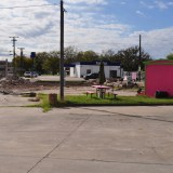 Pink Snow Cone Stand Will Live On Despite Relocation