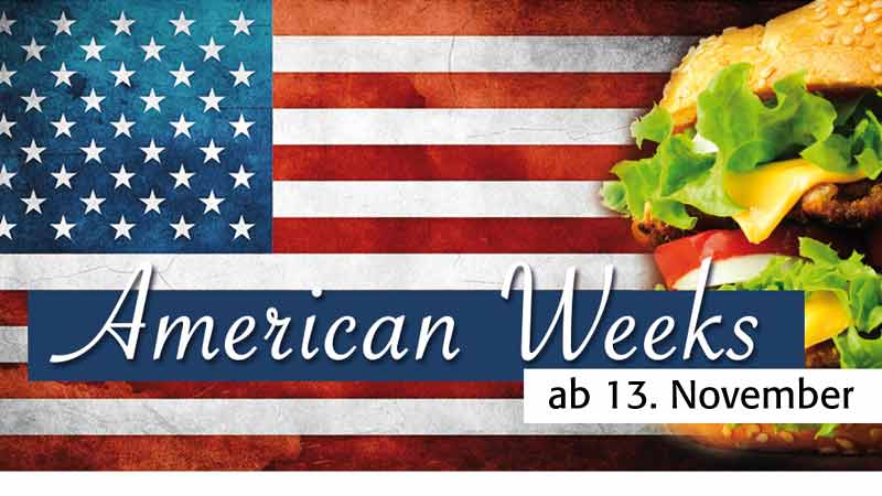 American Weeks